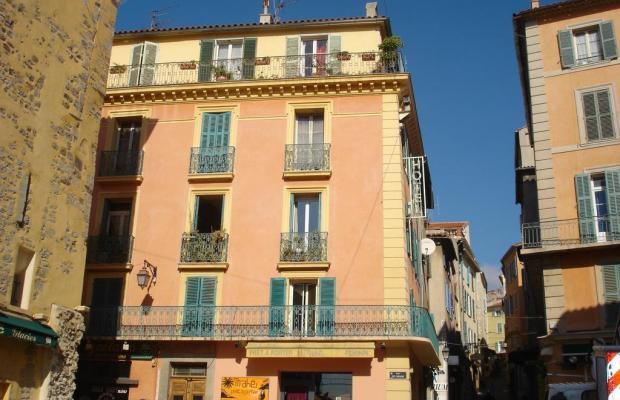 фотографии отеля Hotel Du Portalet изображение №19