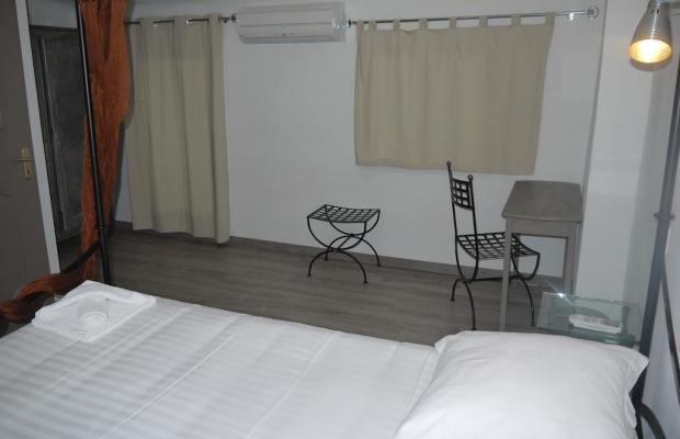 фотографии Hotel Du Portalet изображение №12
