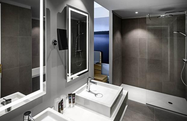 фото отеля Novotel Resort & Spa Biarritz Anglet изображение №5