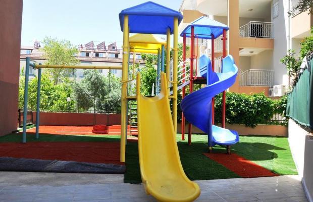 фото отеля Palmiye Garden Otel (ex. Daisy Garden) изображение №21