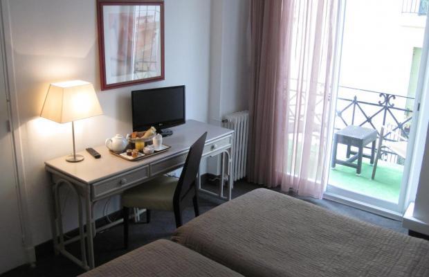 фотографии отеля Carlton Nice изображение №7