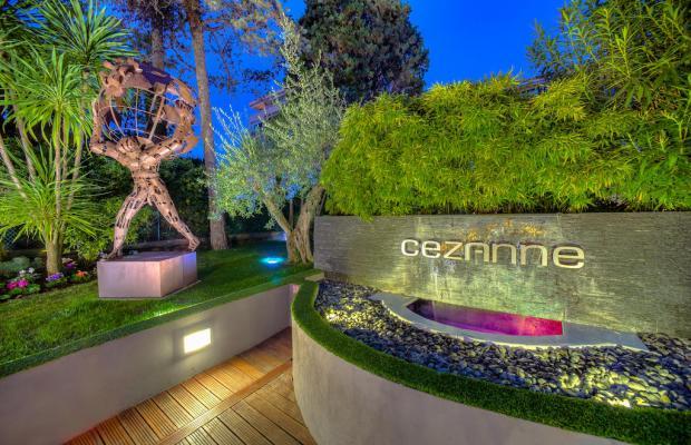 фото отеля Cezanne et Spa изображение №1