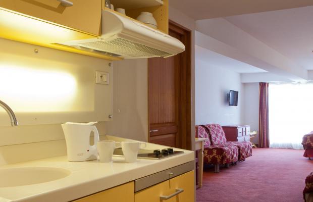 фотографии отеля City Loft изображение №7