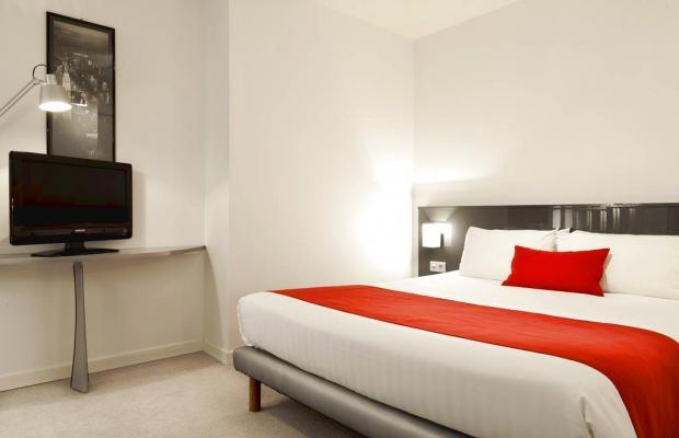 фотографии отеля Quality & Suites Nantes Beaujoire изображение №3
