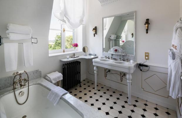 фотографии отеля Chateau de Mirambeau изображение №43