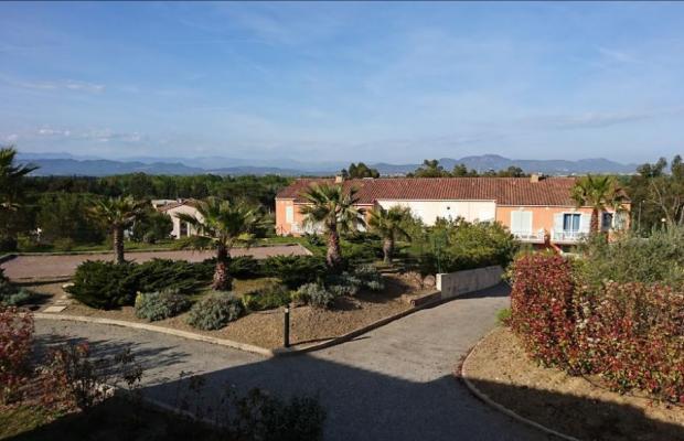 фотографии отеля Open Domaine des Eucalyptus (ex. Residence Open Saint Aygulf) изображение №3