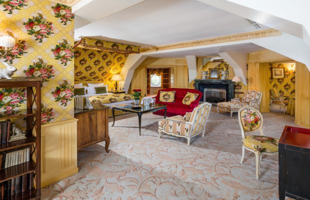 фото Chateau de Mirambeau изображение №2