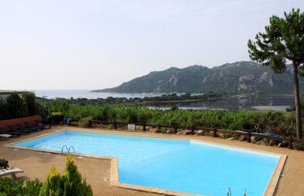 фото отеля Residence Castell'Verde изображение №1