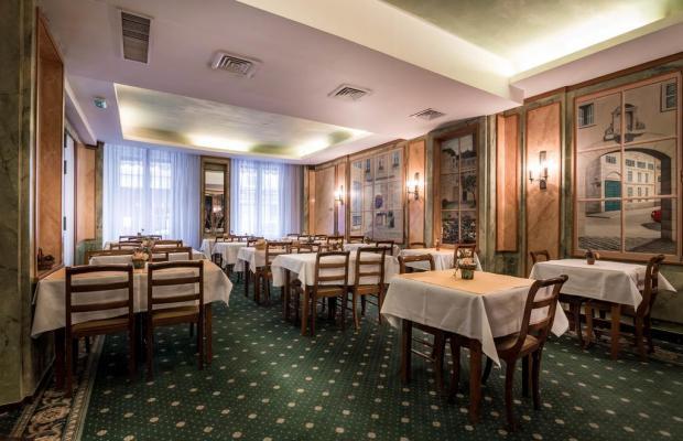 фотографии отеля Richmond Opera Hotel изображение №7