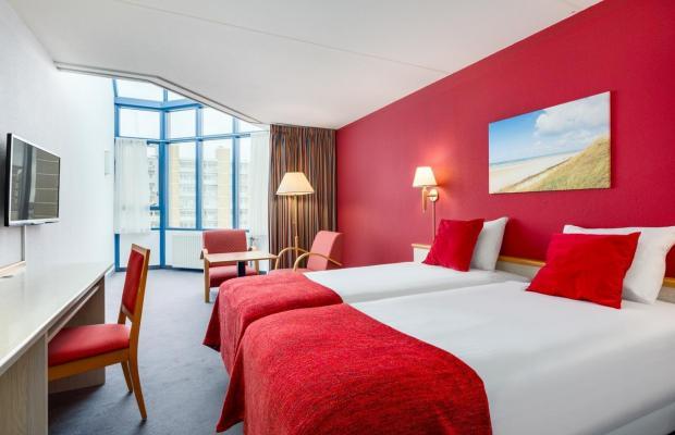 фотографии отеля NH Zandvoort изображение №19