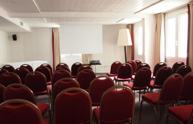 фото отеля Grand Tonic Biarritz изображение №17