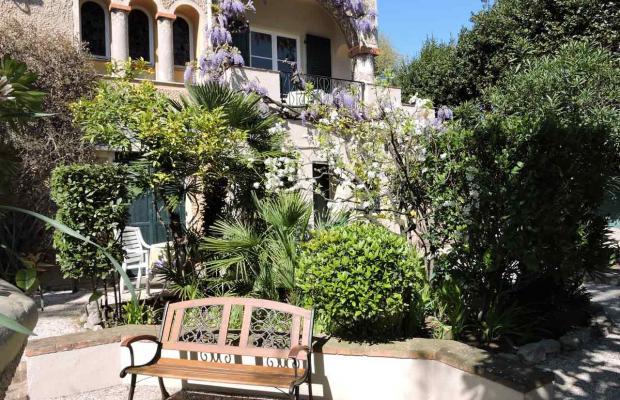 фотографии отеля Mas Djoliba изображение №7