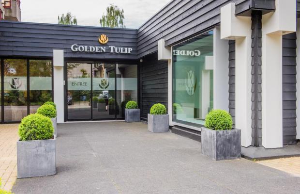 фото Golden Tulip Zoetermeer - Den Haag изображение №22
