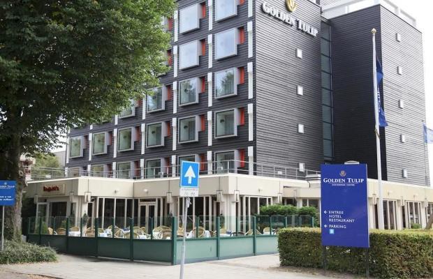 фотографии отеля Golden Tulip Zoetermeer - Den Haag изображение №3