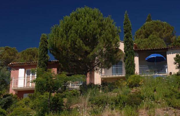 фотографии Res. Odalys Vacances Les Bastides de Grimaud изображение №36