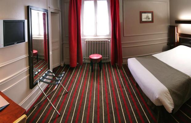фотографии Hotel De L'univers изображение №20