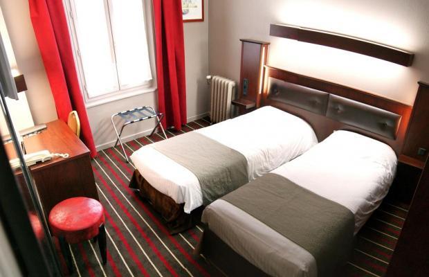 фото отеля Hotel De L'univers изображение №17