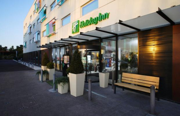 фото отеля Holiday Inn Bordeaux Sud - Pessac изображение №1