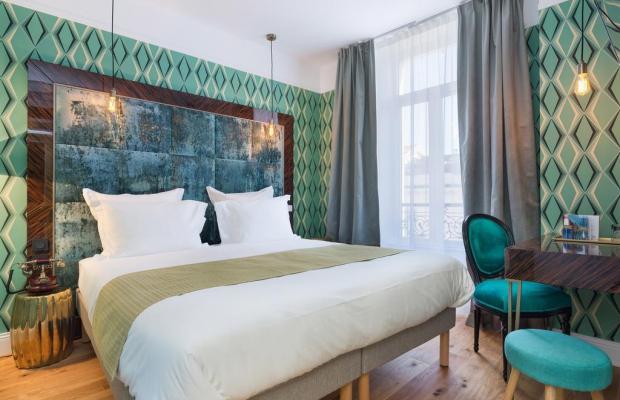фото отеля HappyCulture The Jay Hotel (ex. Anciennement Résidence Coeur de City Buffa Nice) изображение №21