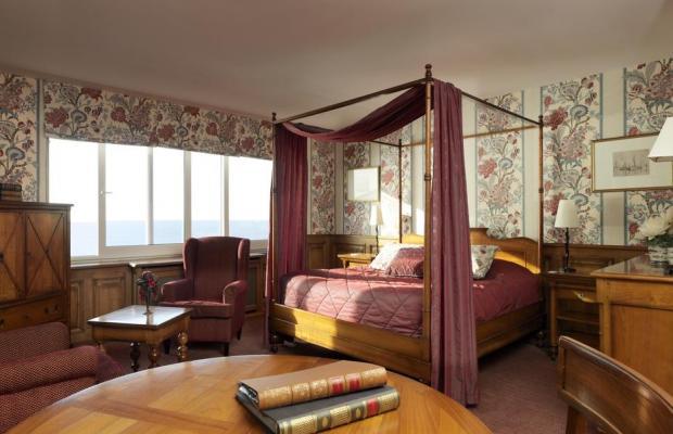фото отеля Domaine de Rochevilaine изображение №5