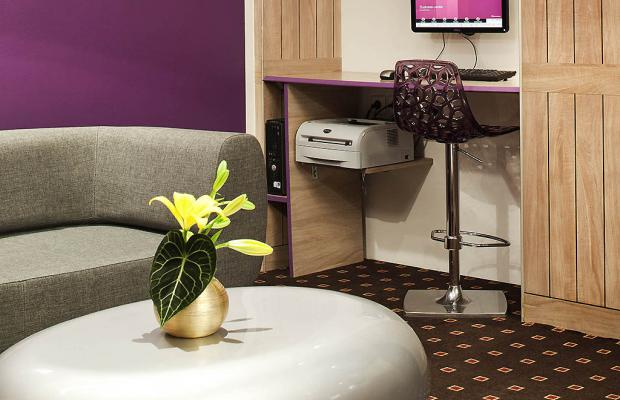 фотографии Mercure Montrouge Paris Porte d'Orleans изображение №12