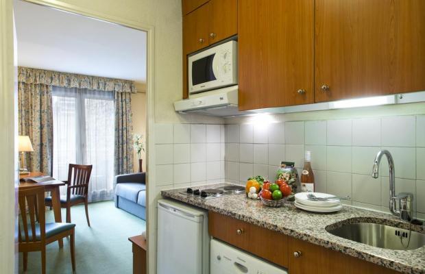 фото отеля Residhome Nice Promenade изображение №21