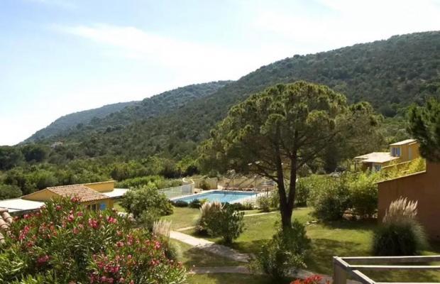 фото отеля Palmiers de Palombaggia изображение №21