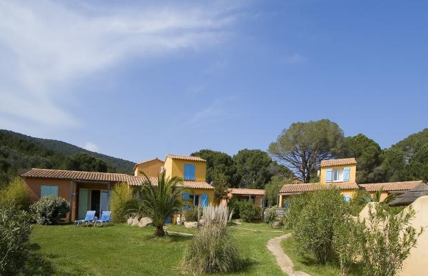 фото отеля Palmiers de Palombaggia изображение №17