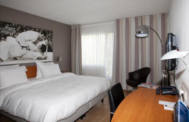 фото Inntel Hotels Resort Zutphen изображение №10