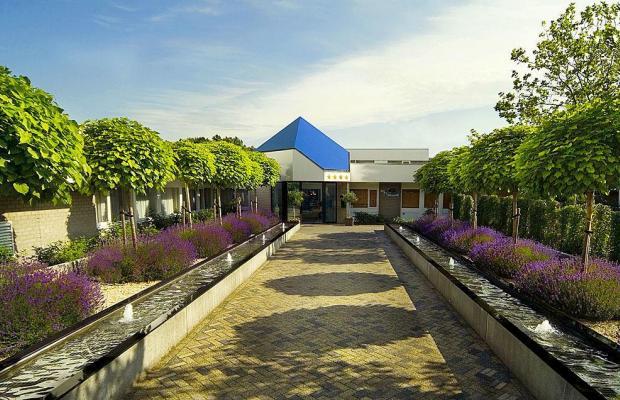 фото отеля Inntel Hotels Resort Zutphen изображение №1