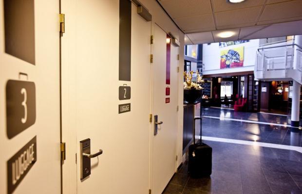 фотографии отеля WestCord Art Hotel Amsterdam 3 stars (ex. Tulip Inn Art) изображение №27