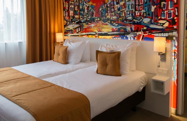 фото WestCord Art Hotel Amsterdam 3 stars (ex. Tulip Inn Art) изображение №6