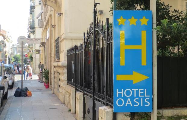 фото Hotel Oasis изображение №2