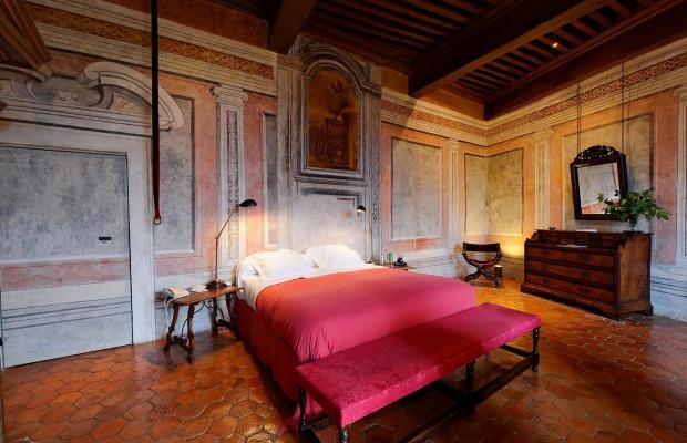 фото отеля Chateau de Bagnols изображение №77