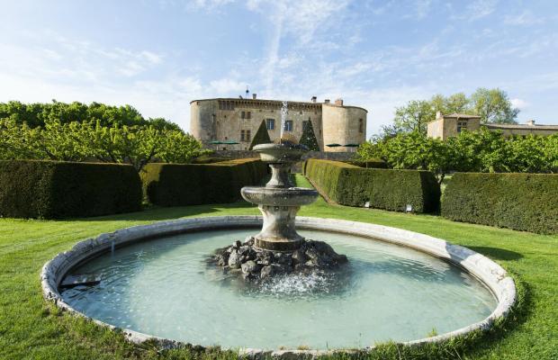 фотографии отеля Chateau de Bagnols изображение №67