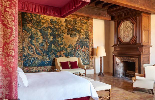 фотографии Chateau de Bagnols изображение №52