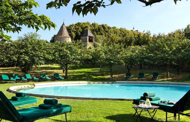 фото отеля Chateau de Bagnols изображение №1