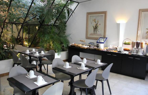 фото отеля New Hotel Saint Charles изображение №17