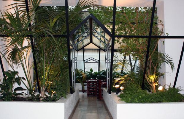 фотографии отеля New Hotel Saint Charles изображение №7