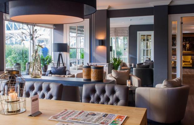 фотографии отеля Tulip Inn Leiden Centre изображение №15