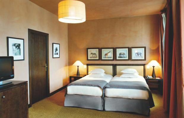 фото отеля New Hotel Vieux Port изображение №17