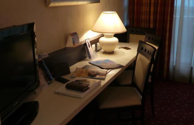 фото отеля Comfort Hotel Galaxie изображение №9