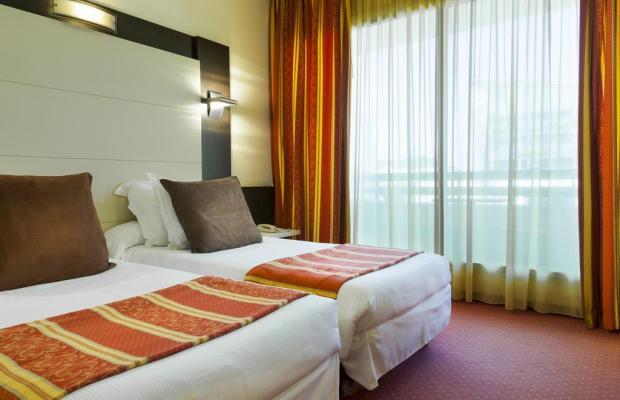 фотографии отеля Comfort Hotel Galaxie изображение №3