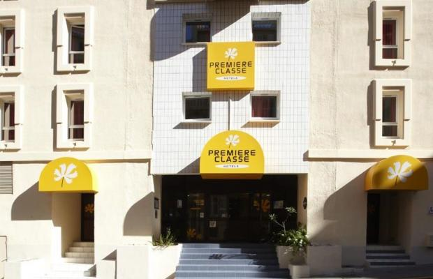 фотографии Premiere Classe Marseille Centre изображение №32