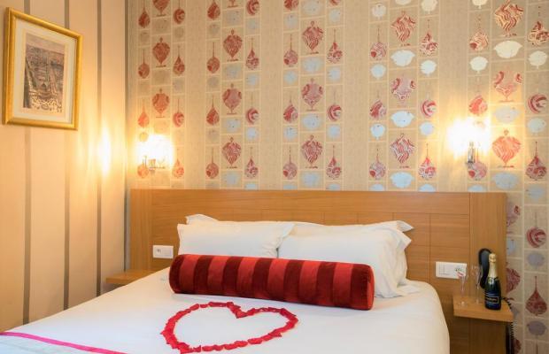 фото отеля Romance Malesherbes изображение №21