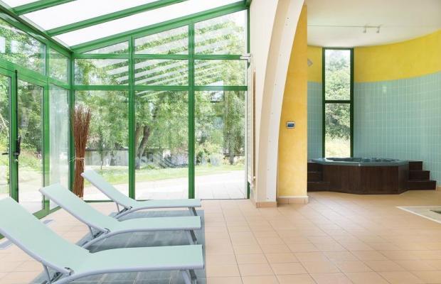 фотографии отеля Les Jardins de l'Anjou (ех. Inter-hotel Les Jardins de l'Anjou) изображение №15