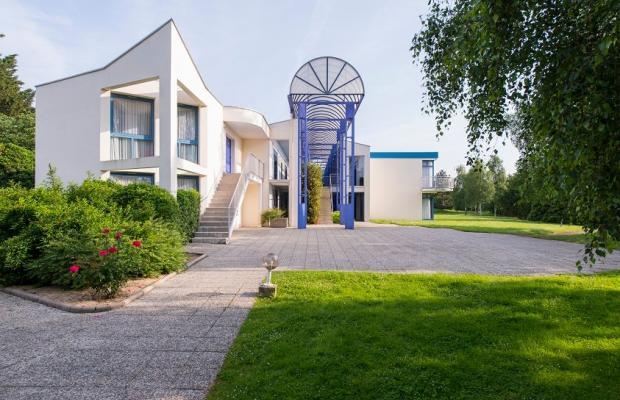 фото отеля Les Jardins de l'Anjou (ех. Inter-hotel Les Jardins de l'Anjou) изображение №1