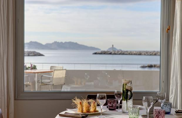 фото отеля Pullman Marseille Palm Beach изображение №25