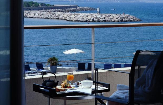 фотографии отеля Pullman Marseille Palm Beach изображение №7