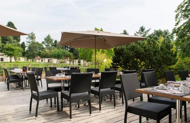 фотографии отеля Les Jardins de l'Anjou (ех. Inter-hotel Les Jardins de l'Anjou) изображение №7